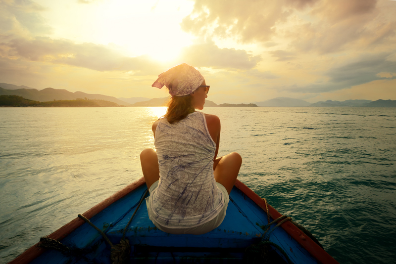 Make Time for Yourself as a Travel Nurse