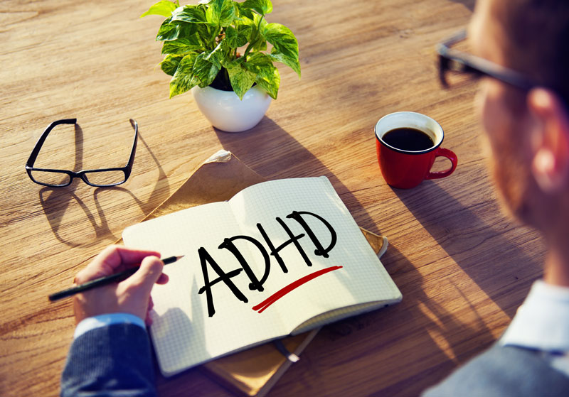 Know How to Help Students with ADHD