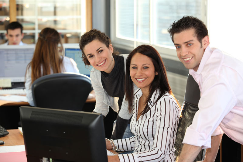 Make a Staffing Agency Work for Your Benefit
