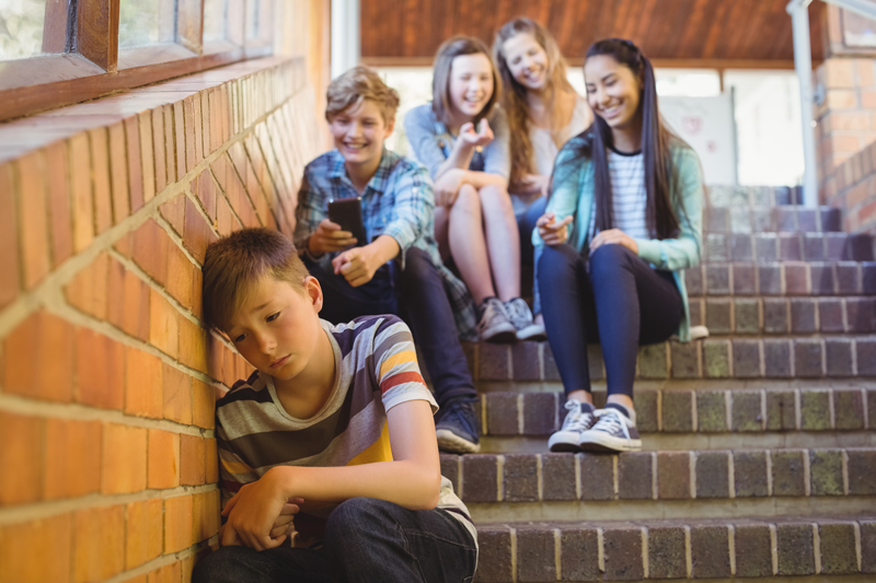 How to Notice the Most Subtle Signs of Bullying in Schools and What You Can Do About It