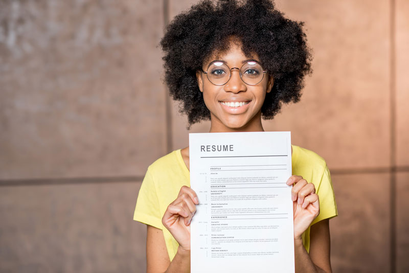 Make Your Resume Stand Out Among the Other Candidates