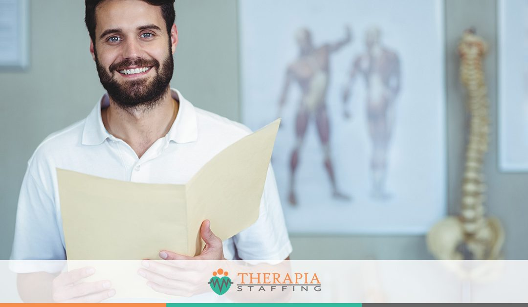 advance your career as a physical therapist