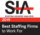SIA Best Staffing Firms