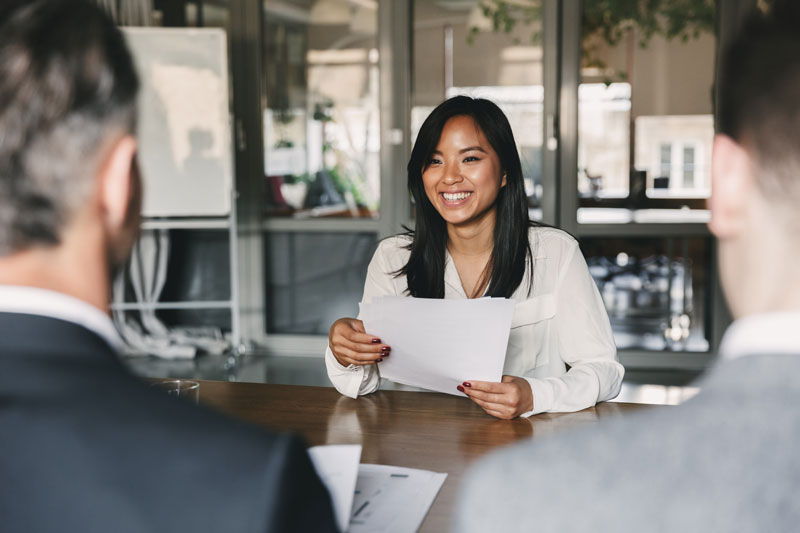 Reduce Anxiety When Negotiating Salary