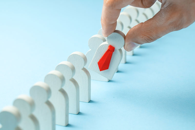 How to Be a Sought-After Candidate