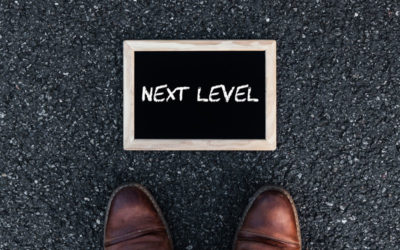 How to Take Your Career to the Next Level