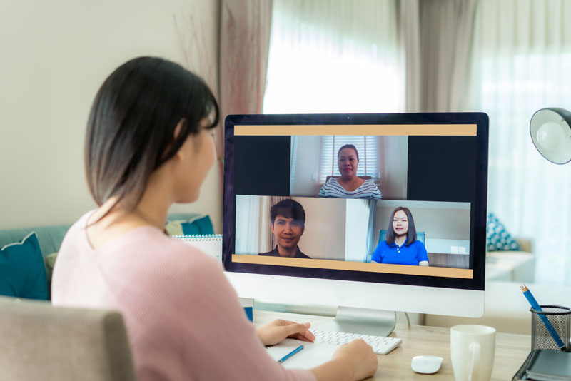 Tips for a Successful Video Conference Interview