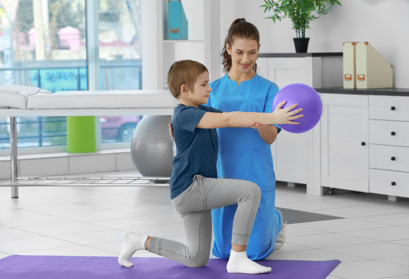 What to Expect of Physical Therapy in the Future