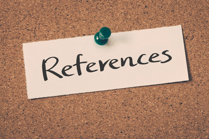 Tips to Consider When Asking for a Job Reference