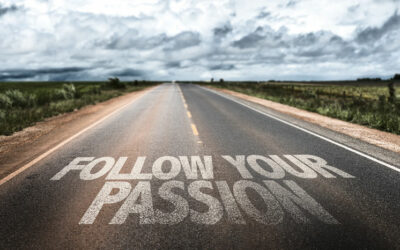 How To Display Passion For A Prospective Job